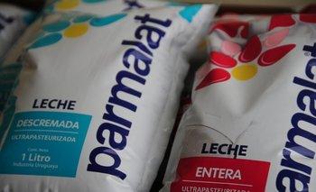Nuevo packaging de la marca<br>