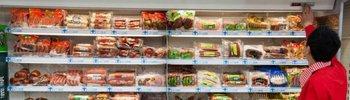Los chinos cada vez comen más carne vacuna uruguaya