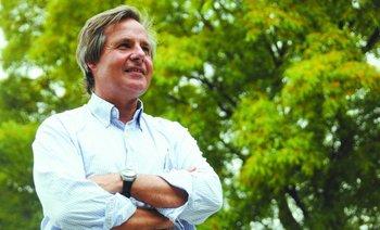 Federico Montes remarcó el rumbo de la citricultura uruguaya<br>
