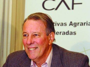 El presidente de CAF analizó la coyuntura y planteó los desafíos<br>