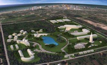 Punta del Este Healthcare City estará ubicada en la zona del Jagüel, Maldonado