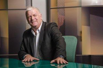 """Sonsol consideró que Peñarol es """"un desastre"""""""