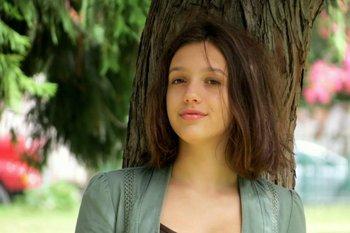 Lola Chomnalez tenía 15 años cuando fue asesinada
