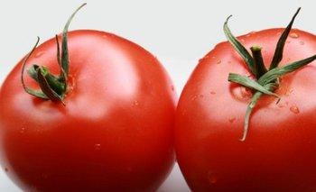 Los tomates constituyen un alimento de fuerte gusto Umami
