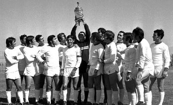 Ararat 1973