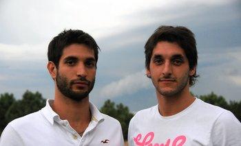 Gabriel y Martín Melconian