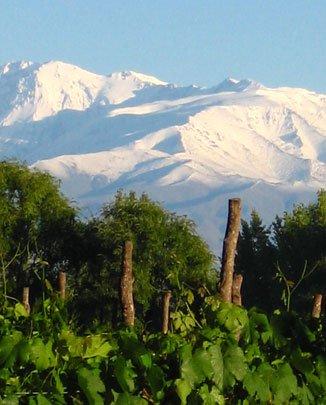 Valle de Uco, Mendoza