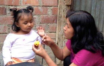La importancia del lenguaje en los niños pequeños