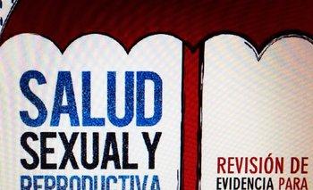 Encuesta de Salud Sexual y Reproductiva para Jóvenes