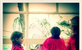¿Enviar o no a los niños pequeños al jardín de infantes?