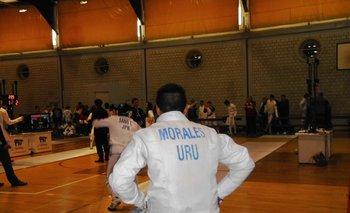 Ramiro Morales Della Cella
