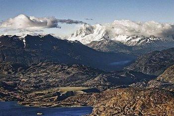Chile- La enormidad de la patagonia
