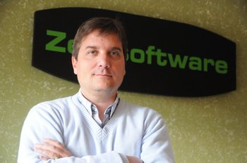 Director de Zetasoftware