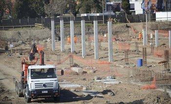 El equipo económico tomó el control sobre el ANTEL Arena, que se concretará mediante un fideicomiso.