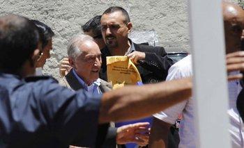 """""""Soy el único que está poniendo los huesos en esta causa"""", dijo Figueredo"""