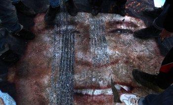 La caída y muerte de Gadafi en 2011 sigue incidiendo en la realidad del país