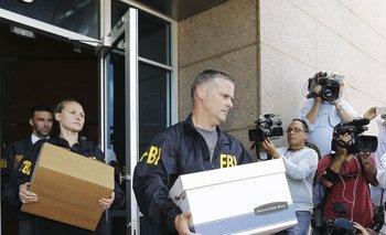 El caso Figueredo trajo a expertos del FBI a Uruguay a explorar líneas de investigación sobre FIFA. <br>