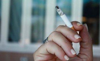 Aumentará la recaudación por venta de cigarrillos