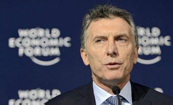 El presidente argentino no quiso asumir el costo de 12 años de subsidios. credito foto
