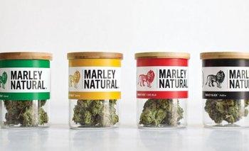 Las variedades de Marley Natural