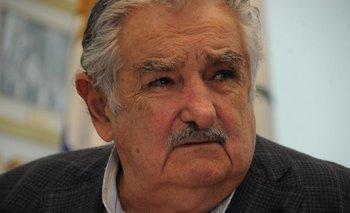 José Mujica, líder del MPP<br>