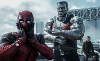 Deadpool ha recaudado sólo en su primer fin de semana US$ 260 millones en todo el mundo