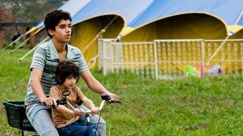 <i>Ausencia</i>, la película que inauguró el festival este año