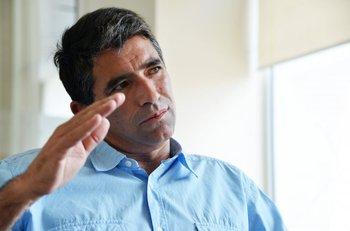 Raúl Sendic filmó un video, con motivo de enviar dos mensajes a la ciudadanía, en este 1º de mayo
