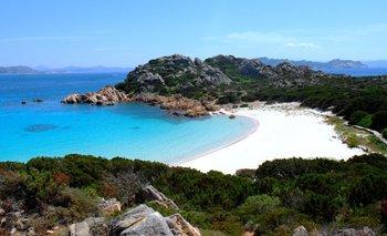 La isla podría ser rematada nuevamente pero aún no hay detalles sobre la futura subasta