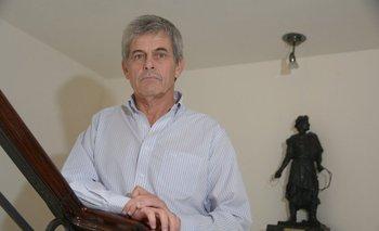 José Bonica Henderson será el próximo presidente del INIA.