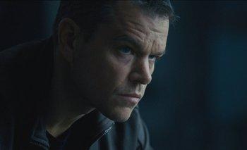 Esta será la cuarta película de Damon en el papel de Jason Bourne