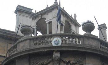 El Palacio Taranco es uno de los museos participantes del evento