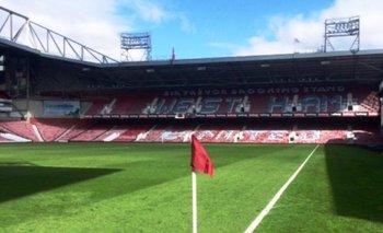 Los fanáticos del West Ham United tendrán para elegir con qué recuerdo quedarse<br>
