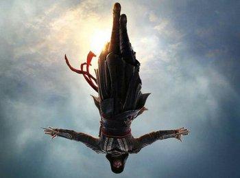 Imagen promocional de <i>Assassin´s Creed </i>