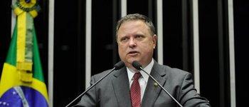 El senador Blairo Maggi fue designado ministro de Agricultura de Brasil