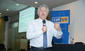 Leonardo Costa, abogado experto en prevención de lavado de activos.