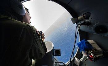 La búsqueda de las cajas negras continúa en el Mediterraneo