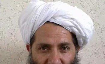 Hebatulá Ajundzada es el nuevo líder talibán