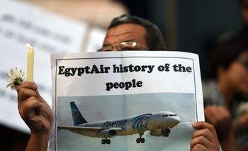 AFP / MOHAMED EL-SHAHED