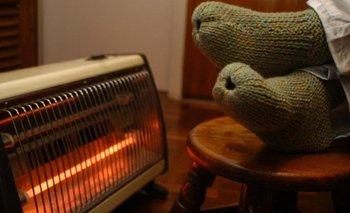 La estufa eléctrica es una de las opciones de mayor costo para calefaccionar un ambiente<br>