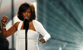 Whitney Houston falleció en su domicilio el día 11 de febrero de 2012<br>