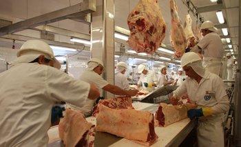 Industria y productores de carne de Uruguay ivaloran en gestión oficial por nuevos mercados
