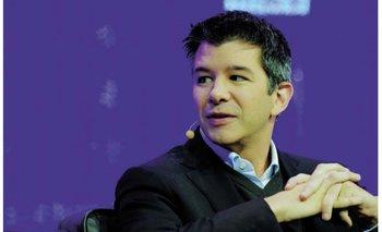 Travis Kalanick, CEO de Uber, pidió disculpas y admitió que necesita ayuda como líder