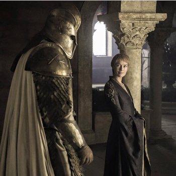 Hafthór Björnsson en <i>Game of Thrones</i>