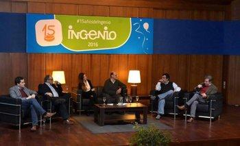Martín Alcalá Rubi, Pablo Brenner, Paula Galotti, Álvaro Margolis, Miguel Brechner y Joaquín Morixe