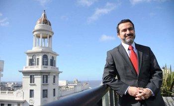 Juan Carlos Chomali es el nuevo presidente de la ABPU.