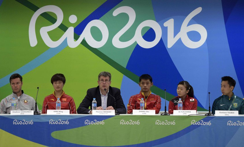 ¿Cómo será la ceremonia de inauguración de los JJOO Río?