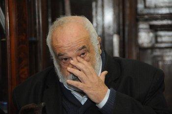 Fernández Huidobro en 2015