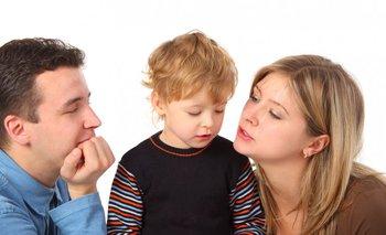 A pesar de los datos negativos, un 77% de los padres manifestaron que tener hijos es motivo de satisfacción.<br>