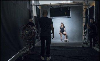 Penélope Cruz es una de las protagonistas de la edición 2017 del calendario Pirelli